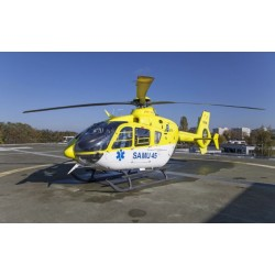 Airbus/Eurocopter EC 135T1 CDS