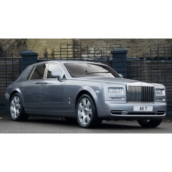 Rolls Royce Phantom Saloon Series II